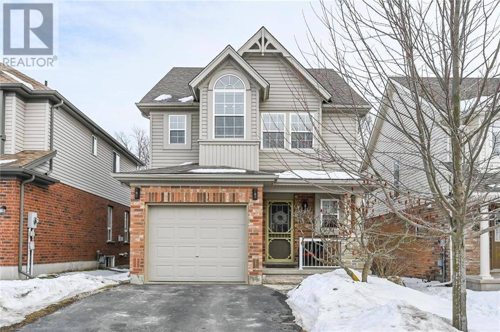 House for sale at 21 Wilton Rd Guelph Ontario - MLS: 30791523