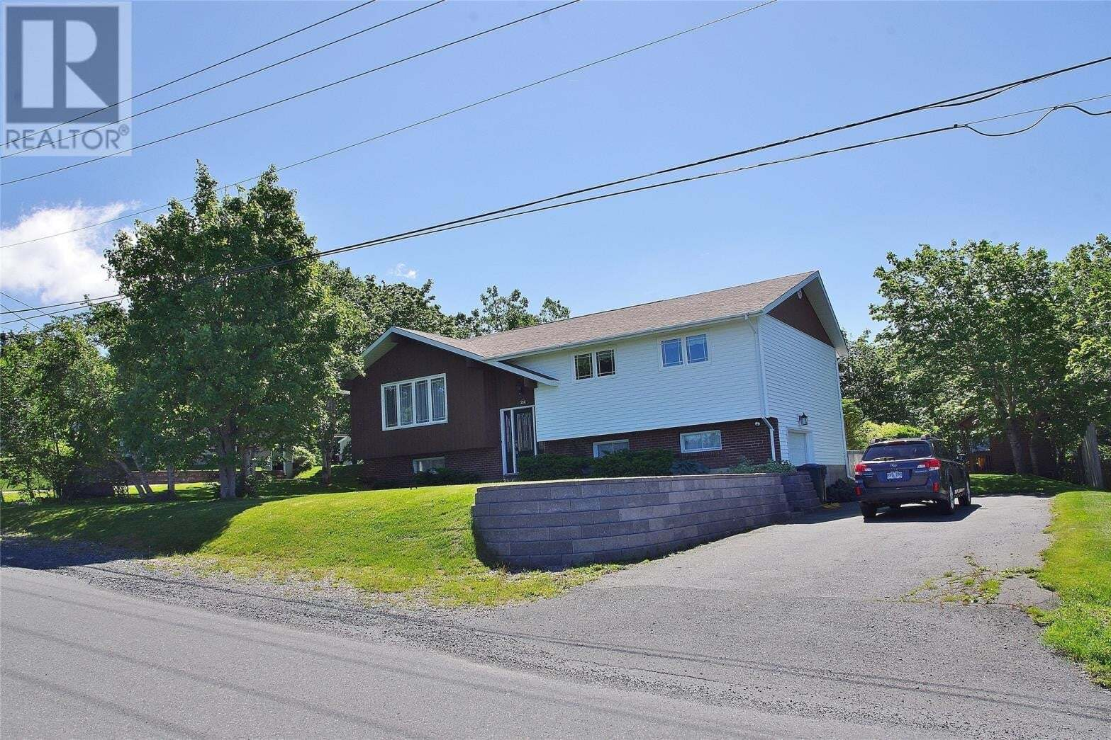 House for sale at 21 Windemere Pl Conception Bay South Newfoundland - MLS: 1216865