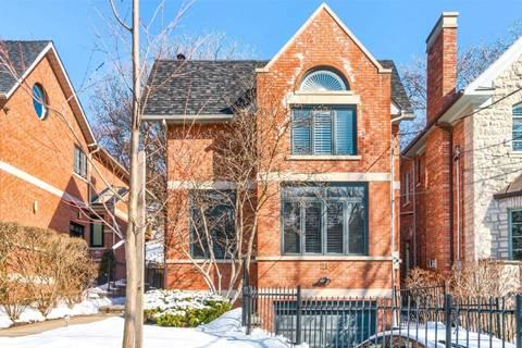 House for sale at 21 Worthington Cres Toronto Ontario - MLS: W4695100