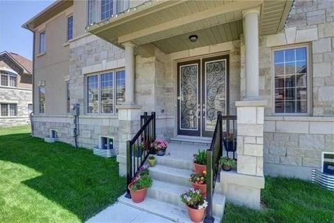 House for sale at 21 Yately St Brampton Ontario - MLS: W4422529