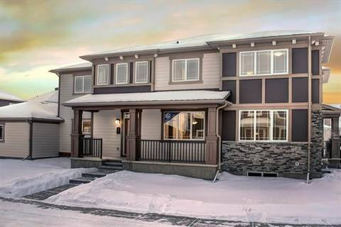 Townhouse for sale at 21 Yorkville Manr Southwest Calgary Alberta - MLS: C4281917