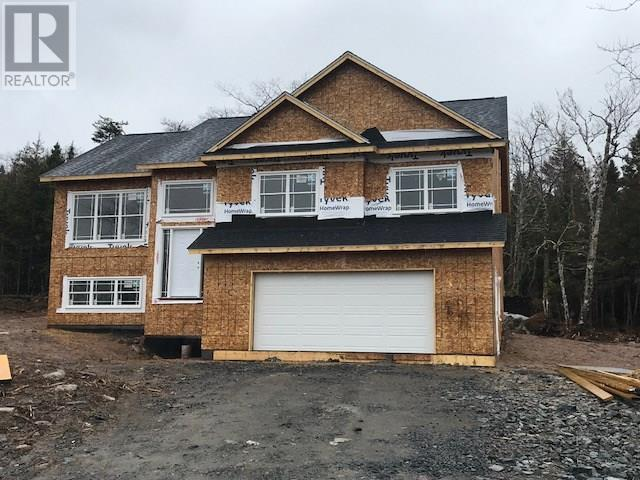 Buliding: 0 Thicket Drive, Brookside, NS