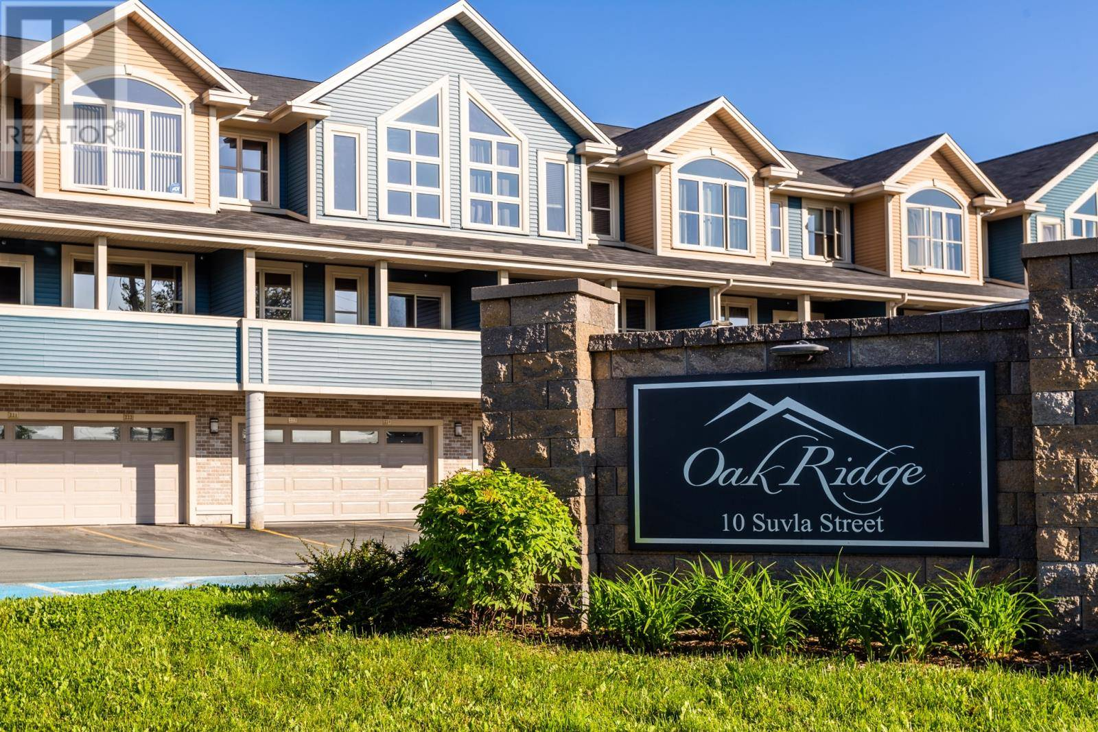 House for sale at 10 Suvla St Unit 210 St. John's Newfoundland - MLS: 1199468