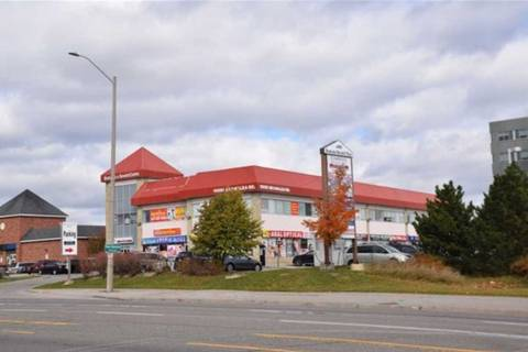 Commercial property for lease at 10095 Bramalea Rd Apartment 210 Brampton Ontario - MLS: W4602847