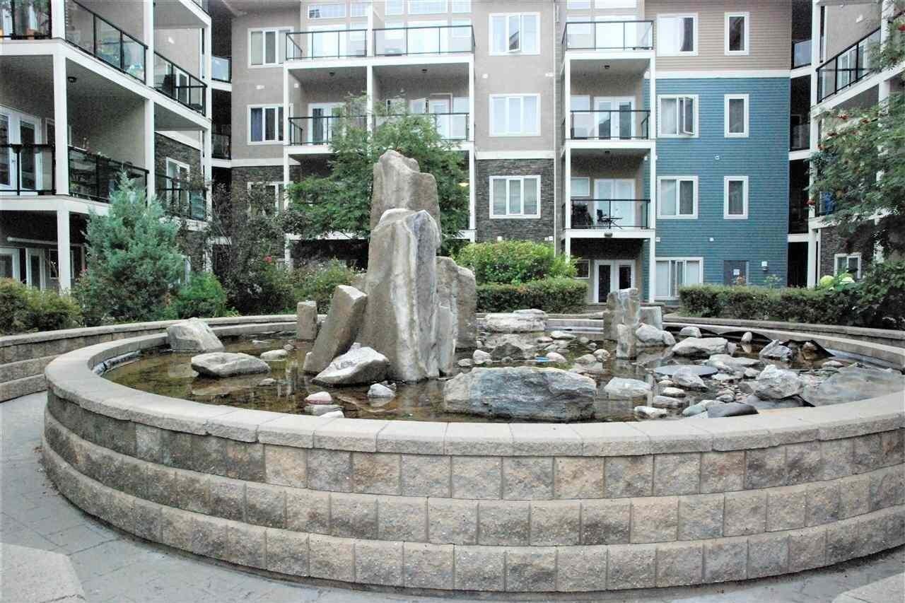 Condo for sale at 10121 80 Av NW Unit 210 Edmonton Alberta - MLS: E4214603
