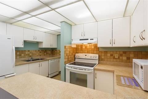 Condo for sale at 1035 Bernard Ave Unit 210 Kelowna British Columbia - MLS: 10182662