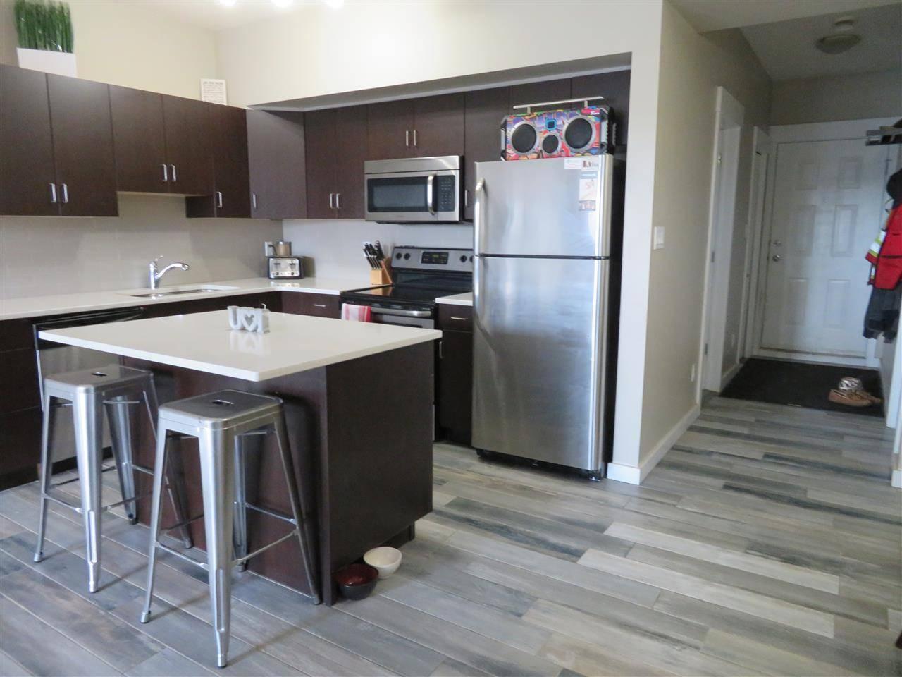 Condo for sale at 10518 113 St Nw Unit 210 Edmonton Alberta - MLS: E4167591