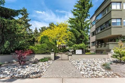 Condo for sale at 1056 Bernard Ave Unit 210 Kelowna British Columbia - MLS: 10182966