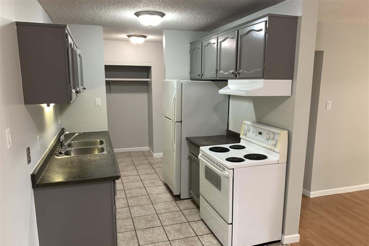 Condo for sale at 10945 83 St NW Unit 210 Edmonton Alberta - MLS: E4202594