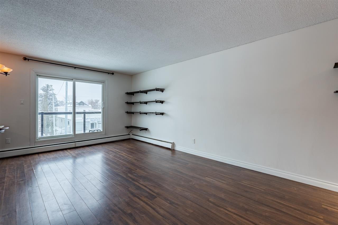 Condo for sale at 11429 124 St NW Unit 210 Edmonton Alberta - MLS: E4220483