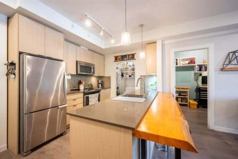 Condo for sale at 1150 Bailey St Unit 210 Squamish British Columbia - MLS: R2484304