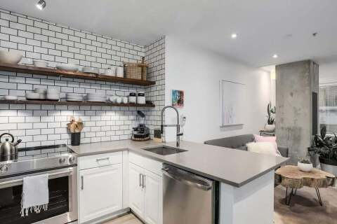 Condo for sale at 1177 Hornby St Unit 210 Vancouver British Columbia - MLS: R2462082