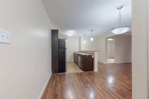 Condo for sale at 1188 Hyndman Rd Nw Unit 210 Edmonton Alberta - MLS: E4167397
