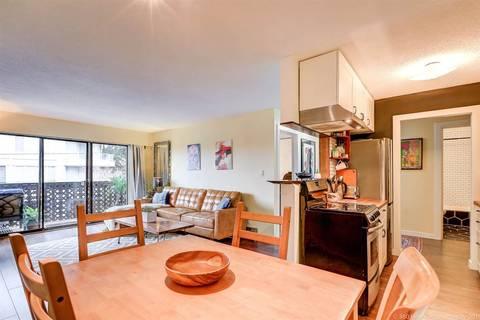 Condo for sale at 120 4th St E Unit 210 North Vancouver British Columbia - MLS: R2357740