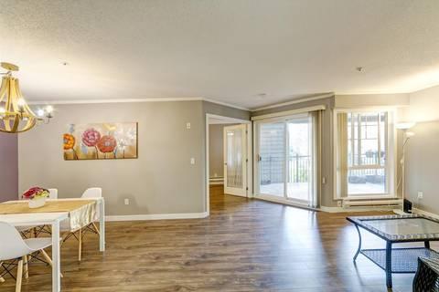Condo for sale at 1200 Eastwood St Unit 210 Coquitlam British Columbia - MLS: R2441573