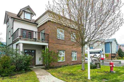 Townhouse for sale at 1201 Ewen Ave Unit 210 New Westminster British Columbia - MLS: R2451923