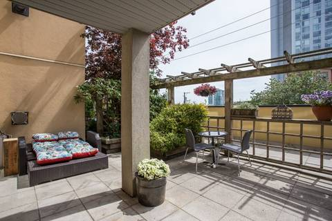 Condo for sale at 124 3rd St W Unit 210 North Vancouver British Columbia - MLS: R2381268