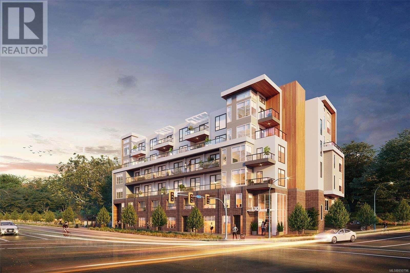 Condo for sale at 1301 Hillside  Unit 210 Victoria British Columbia - MLS: 850796