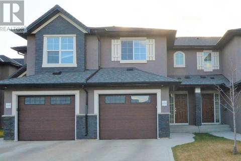 Townhouse for sale at 1303 Paton Cres Unit 210 Saskatoon Saskatchewan - MLS: SK771880