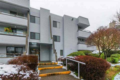 Condo for sale at 1341 George St Unit 210 White Rock British Columbia - MLS: R2435728