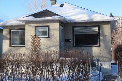 House for sale at 210 14 Ave Northeast Calgary Alberta - MLS: C4237048