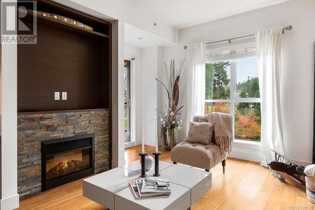 Condo for sale at 1400 Lynburne  Unit 210 Langford British Columbia - MLS: 839130