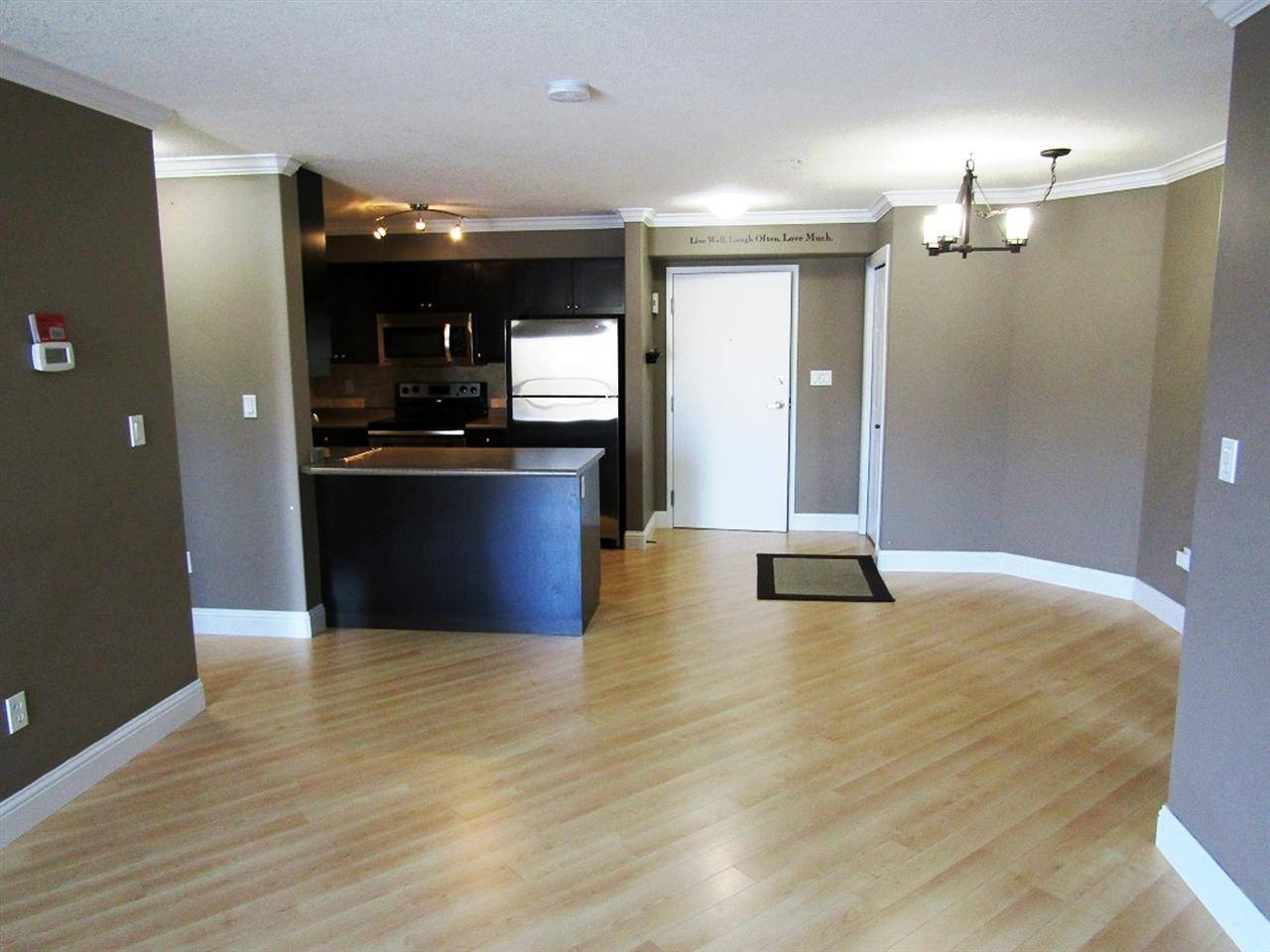 Condo for sale at 14608 125 St Nw Unit 210 Edmonton Alberta - MLS: E4180479