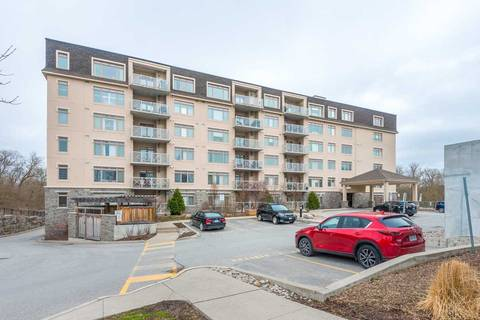 Condo for sale at 149 Church St Unit 210 King Ontario - MLS: N4428280
