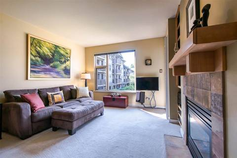 Condo for sale at 15 Smokey Smith Pl Unit 210 New Westminster British Columbia - MLS: R2377620