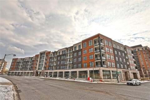 Residential property for sale at 150 Oak Park Blvd Unit 210 Oakville Ontario - MLS: 40017005