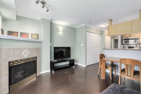 Condo for sale at 1503 66th Ave W Unit 210 Vancouver British Columbia - MLS: R2358182