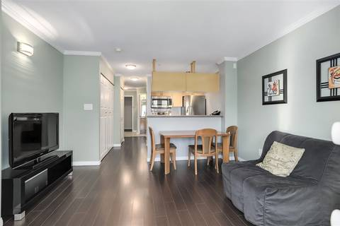 Condo for sale at 1503 66th Ave W Unit 210 Vancouver British Columbia - MLS: R2408544