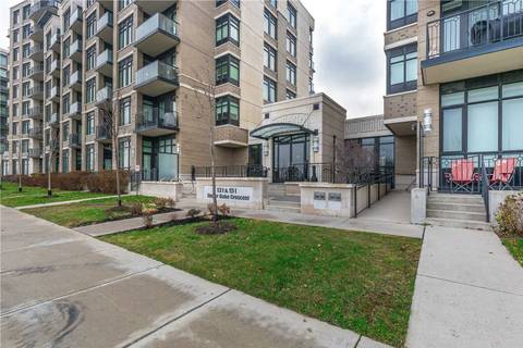 Apartment for rent at 151 Upper Duke Cres Unit 210 Markham Ontario - MLS: N4727856