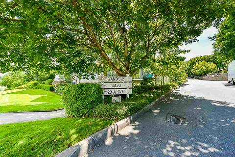 Condo for sale at 15150 29a Ave Unit 210 Surrey British Columbia - MLS: R2378806