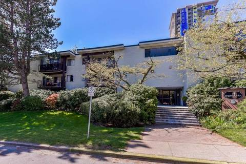 Condo for sale at 1555 Fir St Unit 210 White Rock British Columbia - MLS: R2388121