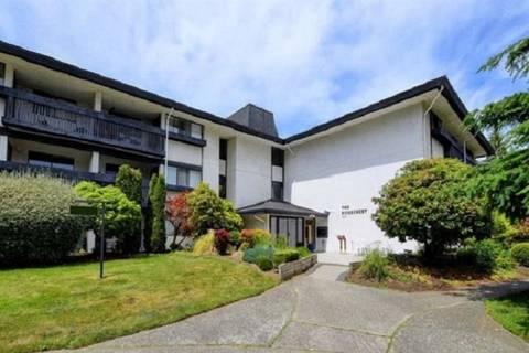Condo for sale at 1561 Vidal St Unit 210 White Rock British Columbia - MLS: R2454545