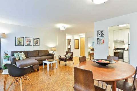 Condo for sale at 160 The Donway  Unit 210 Toronto Ontario - MLS: C4499640