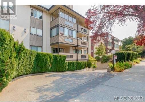 Condo for sale at 1619 Morrison St Unit 210 Victoria British Columbia - MLS: 412255