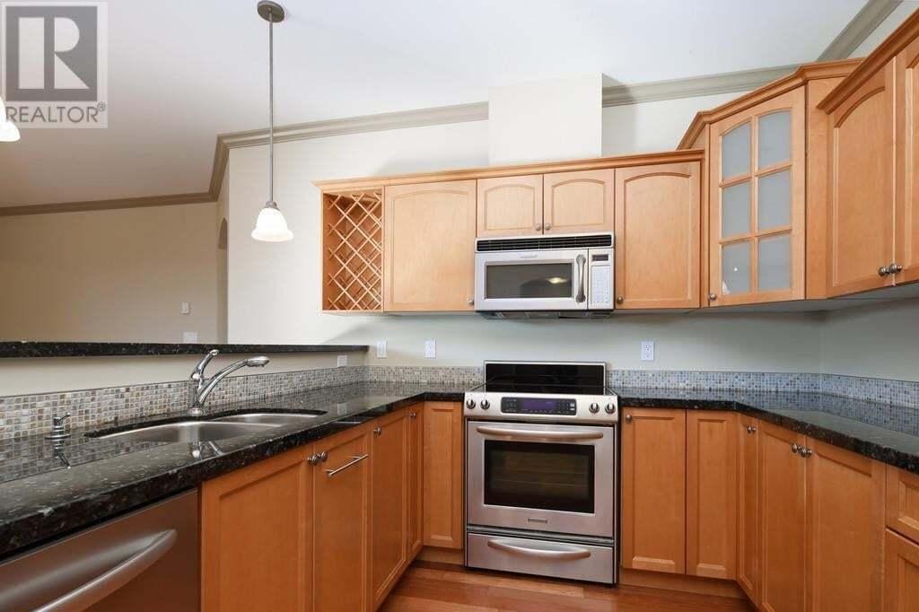 Condo for sale at 1642 Mckenzie Ave Unit 210 Victoria British Columbia - MLS: 426620