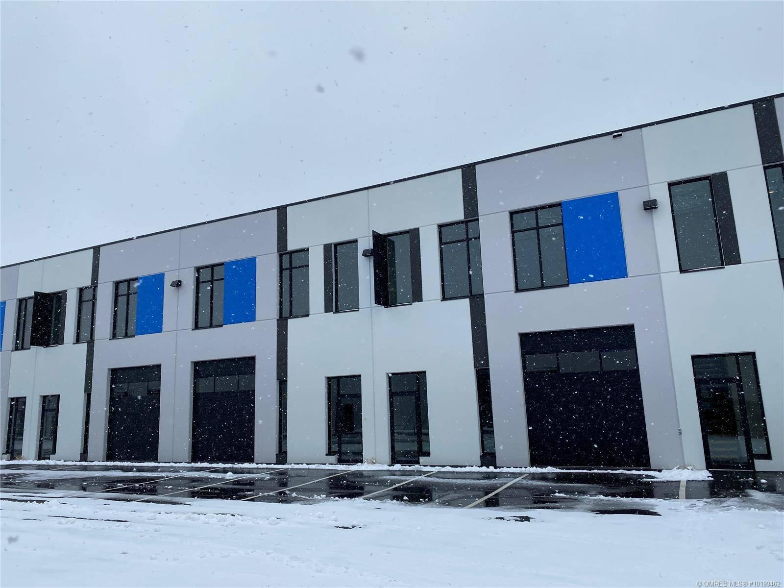 Home for sale at 1655 Dilworth Dr Unit 210 Kelowna British Columbia - MLS: 10199462