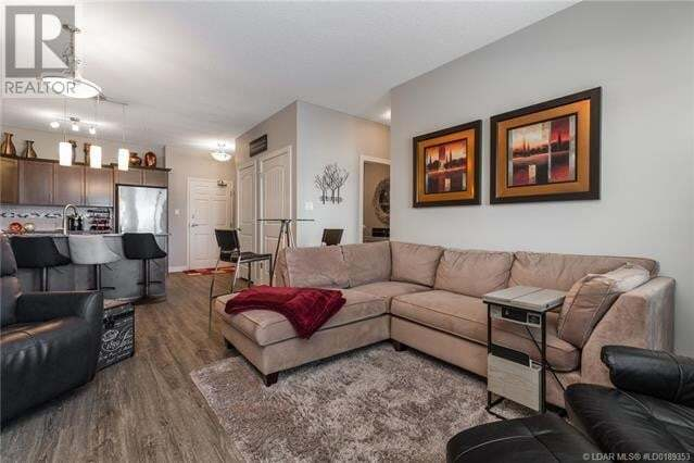 Condo for sale at 173 Fairmont Blvd South Unit 210 Lethbridge Alberta - MLS: ld0189353