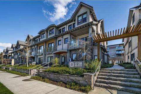 Townhouse for sale at 1738 55a St Unit 210 Delta British Columbia - MLS: R2442513