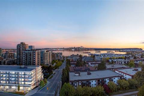 Condo for sale at 177 3rd St W Unit 210 North Vancouver British Columbia - MLS: R2426669