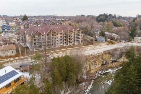Residential property for sale at 19 Stumpf St Unit 210 Elora Ontario - MLS: 30798534