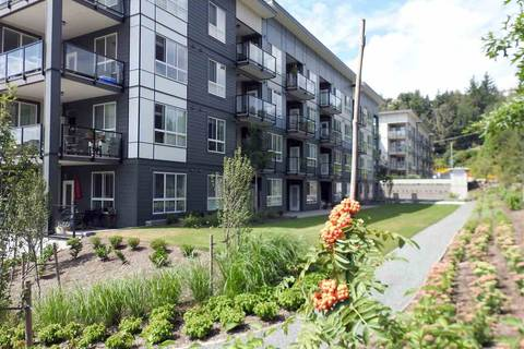 Condo for sale at 1948 Parallel Rd N Unit 210 Abbotsford British Columbia - MLS: R2397239