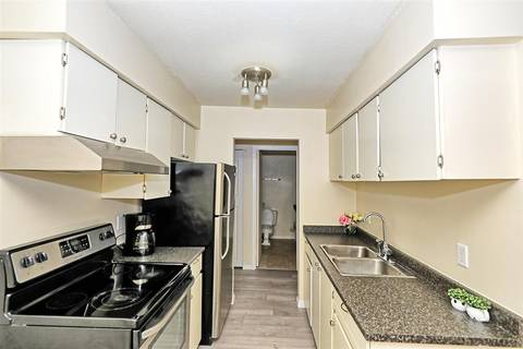 Condo for sale at 1955 Woodway Pl Unit 210 Burnaby British Columbia - MLS: R2359998
