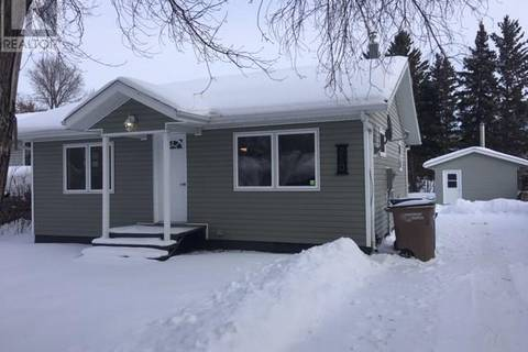 House for sale at 210 1st Ave S Melfort Saskatchewan - MLS: SK798250