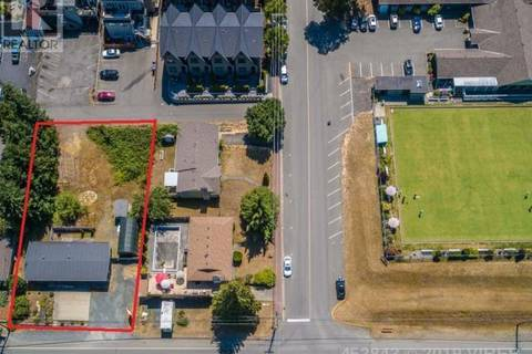 Commercial property for sale at 210 1st W Ave Qualicum Beach British Columbia - MLS: 452843