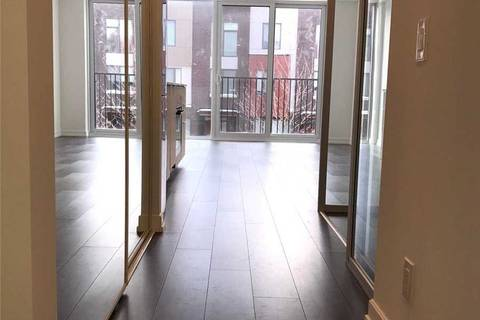 Condo for sale at 20 Tubman Ave Unit 210 Toronto Ontario - MLS: C4703858