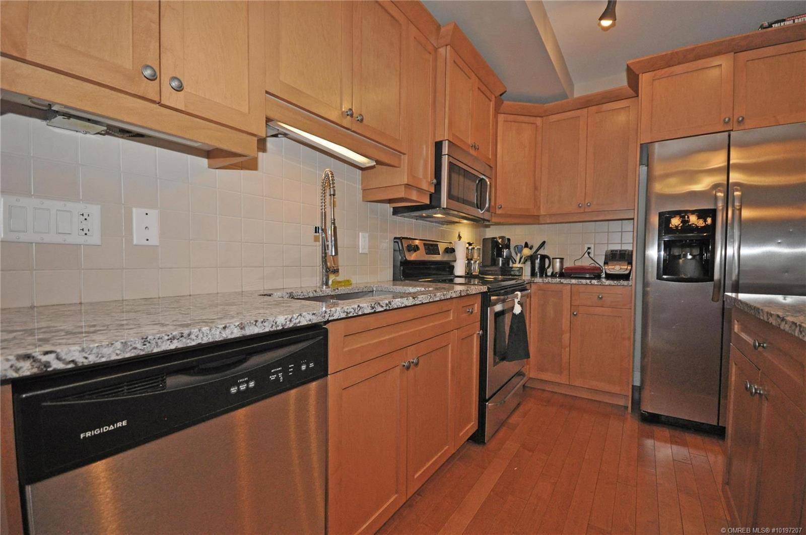 Condo for sale at 2070 Boucherie Rd Unit 210 West Kelowna British Columbia - MLS: 10197207